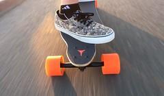 BOOSTED BOARD 2 - DUAL+ Electric Skateboard (QuietHut) Tags: boosted 2nd generation dual electric skateboard longboard commute traveling cruising surf longboards board surfing