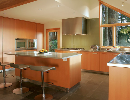 Northwest Contemporary Whole House Remodel 03