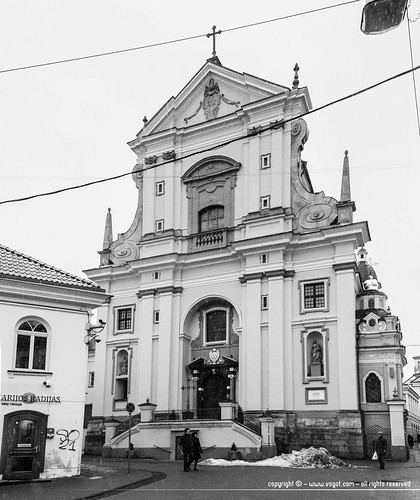Photo gallery of glise sainte th r se vilnius in - Eglise sainte therese guilherand granges ...