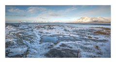 Essential Iceland I (W.Utsch) Tags: panorama iceland ice water sony canontse tilt shift