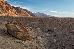 Dropped (Kirk Lougheed) Tags: artistdrive artistpalette artistsdrive artistspalette atriplexhymenelytra california deathvalley deathvalleynationalpark usa unitedstates alluvialfan arroyo bajada boulder desertholly landscape nationalpark outdoor park plant