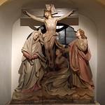 Way of The Cross - Burgersaalkirche München thumbnail