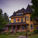 Gananoque  Ontario  ~ Canada  ~ Sleepy Hollow Bed and Breakfast ~ Historical thumbnail