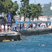 Beside the Bosphorus