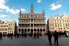 La Maison du Roi (dprezat) Tags: bruxelles brussels belgique belgium maisonduroi grandplace grotemarkt gruutemet place maisons baroque corporation patrimoine unesco nikond800 nikon d800