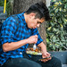 2018 - Mexico City - Condesa - Lunch Call
