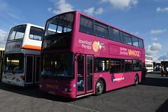 W412 DOE (markkirk85) Tags: bus buses volvo b7tl plaxton president transdev new smiths 42000 4120 w412 doe w412doe
