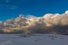 At the same day... (Kjell75) Tags: vardø varanger norway polarphoto arctic wind coude snow sky ngc bbc natgeo nrkfinnmark nrk utinaturen visitvardø visitnorway northnorway northernnorway finnmark ignorway igfinnmark
