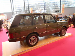 Range Rover (nakhon100) Tags: range rover suv 4wd awd v8 cars