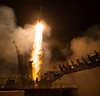 Launch of the  Expedition 55-56 Crew Aboard the Soyuz MS-08 Rocket (NASA Johnson) Tags: baikonur baikonurcosmodrome expedition55 expedition55launch kaz kazakhstan roscosmos