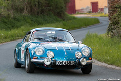 Tour Auto 2015 - Alpine A110 1600 S - 1970 (Deux-Chevrons.com) Tags: alpinea1101600s alpine a110 1600s alpinea110 berlinette classiccar classique ancienne collection collector collectible vintage voiture auto automobile automotive car coche tourauto tourautooptic2000 peterauto france race racing