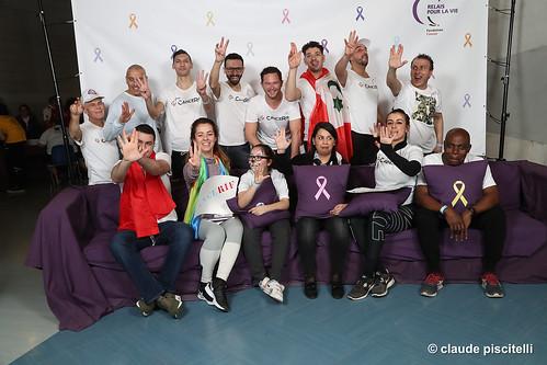 4300_Relais_pour_la_Vie_2018 - Relais pour la Vie 2018 - Coque - Fondation Cancer - Luxembourg - 25.03.2018 © claude piscitelli