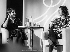 P3071302 Angela Saini - Humanists UK 2018 Franklin Lecture at the Camden Centre, London (Paul S Jenkins Photography) Tags: iwd2018 angelasaini camdencentre franklinlecture humanistsuk internationalwomensday samiraahmedfranklinlecture london england unitedkingdom gb