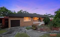 38 Jackson Crescent, Pennant Hills NSW