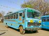 AHERI - CHANDRAPUR (yogeshyp) Tags: msrtc maharashtrastatetransport aherichandrapurstbus aheridepotbus msrtcmanavvikasbus