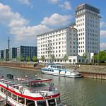 Duisburg - Innenhafen (21) thumbnail