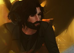 Athan (Felice Nightfire) Tags: demon secondlife fire