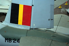 """De Havilland Mosquito NF.XIX 4 • <a style=""""font-size:0.8em;"""" href=""""http://www.flickr.com/photos/81723459@N04/40398068514/"""" target=""""_blank"""">View on Flickr</a>"""