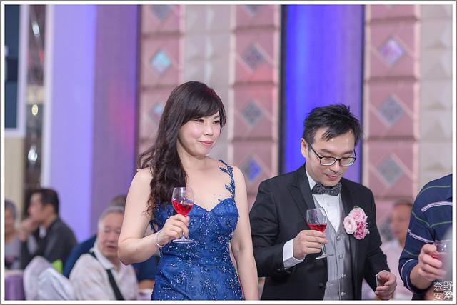 高雄婚攝 大寮享溫馨囍宴會館 英倫盛典廳 (53)