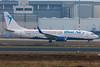 Blue Air (ab-planepictures) Tags: cgn eddk köln bonn flugzeug flughafen plane aircraft airport aviation planespotting