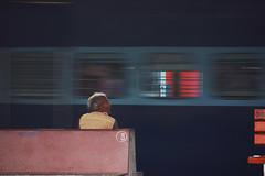 Manduadih (Debatra) Tags: varanasi manduadih muv benares banaras uttarpradesh up ner northeasternrailway india indianrailways ir railways people railroad rail railwaystation train d3300 55200 55200mm nikon nikkor station