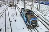 89-0131-1 (19jimmy84) Tags: railway cfr snow winter ldh diesel basarab locomotive