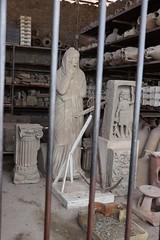 Forum 11 (Henk Bekker) Tags: campania excavations italy naples pompeii
