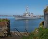 USS Ross (pauljb_1956) Tags: warship devonport ross uss