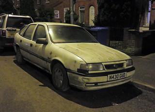 1995 Vauxhall Cavalier 1.8 Envoy Auto