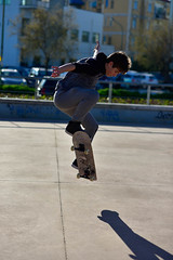 senza titolo-42.jpg (Maurizio65) Tags: skate sport controluce altreparolechiave bici azione