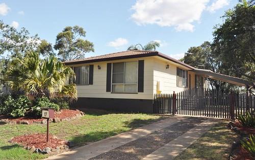 17 Haley Avenue, Narrabri NSW