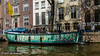 Amsterdam (G.Champagne) Tags: 2017 amsterdam canal habitationflottante paysbas péniche voyage hollande