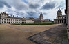 Greenwich Martime courtyard (paulinuk99999 (lback to photography at last!)) Tags: paulinuk99999 london greenwich maritime museum courtyard tokina 1116mm