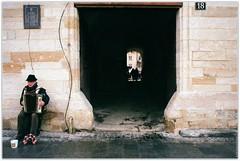 March. Tour of Lviv. (Ігор Кириловський) Tags: c41 135 lviv ukraine slr minoltamaxxum9ti minolta maxxum af28mmf28 film agfavistaplus400 hoyauv0 markstudiolab march tour
