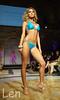 Léber Barbara Beach Couture, a fashion show (Márk Norbert Lendvay) Tags: fashion swimsuit nikon d2x