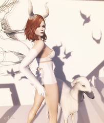 better the devil you know.. (ravenwings resident) Tags: anc deaddollz gingerfishposes illuminate luc theepiphany truth