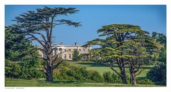 Holwood House, Keston. (Richard Murrin Art) Tags: holwoodhouse keston england kent richard murrin art photography canon 5d landscape travel images building cool