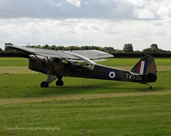 auster aop6 DSC_2103 (stephenturner photography) Tags: east kirby airshow auster aop6