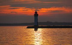 Le phare (Bangui59) Tags: phare des onglous marseillan lighthouse