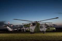 EGVP - Westland Lynx AH9A - Army Air Corps - ZG917 (lynothehammer1978) Tags: egvp aacmiddlewallop aac armyaircorps westlandlynxah9a zg917 themuseumofarmyflying thresholdaero