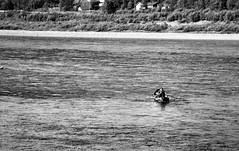 IMG_0303 (www.ilkkajukarainen.fi) Tags: teno river tana nuorgam vetsikko joki kalastus fishing fish lohi lust fiske sport urheilu blackandwhite mustavalkoinen monochrome lappi lapland arcticcircle napapiiri luonto nature suomi norway norja suomi100 eu europa scandinavia travel traveling happy life vene boat wood carving veisto puun puu salmon lohenkalastus salmonfishing