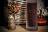Ready to start (Melissa Maples) Tags: münchen munich deutschland germany europe nikon d3300 ニコン 尼康 nikkor afs 50mm f18g 50mmf18g winter holidays christmas red table mug mulledwine wine drink food ribbon present gift