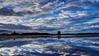 Reflejos y nubes (zapicaña) Tags: zapigata azul cabodegata almeria andalucia españa europa europe sky spain cielo clouds nubes landscape water waterscape agua paisaje