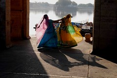 DSC_6913 (rajashekarhk) Tags: merrymaking gadisarlake jai jaisalmer dance colours culture colour lake sh shadows shadow dancers rajashekar rajastan rajastani nikon northindia india hkr