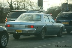 Dodge Aspen - 1978 (timvanessen) Tags: dh35sx lpg