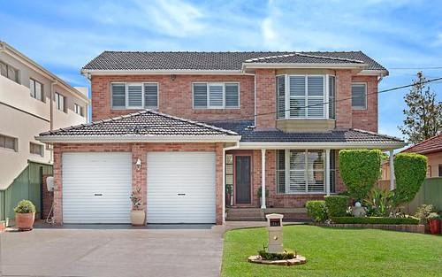 31 Churchill St, Fairfield Heights NSW 2165