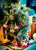 P1010918_DxO (dmitriylebedev67) Tags: 2017 colourschemes lamp seasonstime things toned toy winter year