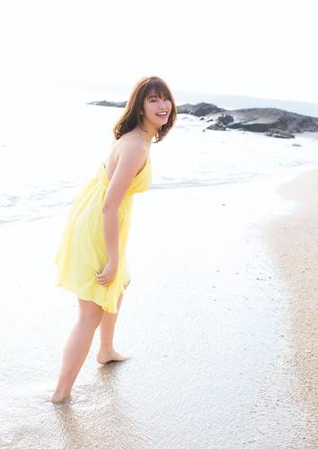 稲村亜美 画像9