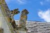 1387 Val de Loire en Août 2017 - Fougères-sur-Bièvre, le château (paspog) Tags: château castle schloss france 2017 valdeloire sculptures statues fougèressurbièvre châteaudefougèressurbièvres