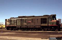 J678 X1030 Forrestfield (RailWA) Tags: railwa philmelling joemoir westrail x1030 forrestfield